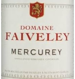 Cellar Domaine Faiveley Mercurey Rouge, 2014