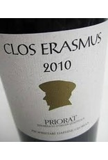 Cellar ​Clos Erasmus Priorat, Spain, 2010