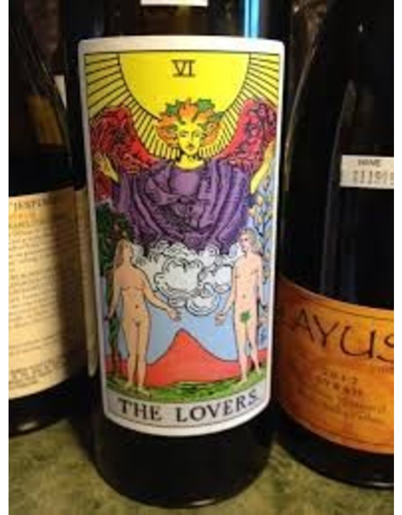 Cellar CAYUSE THE LOVERS, 2013