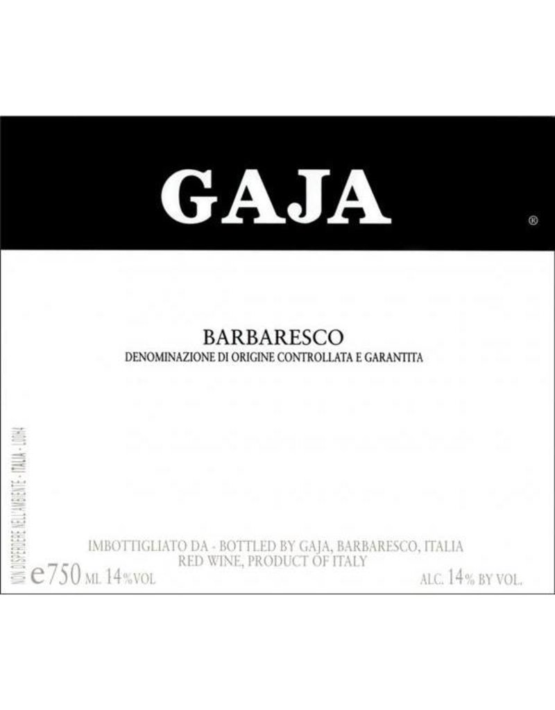 Cellar Gaja Barbaresco 2014