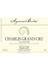 Cellar Sequinot Grand Cru Chablis