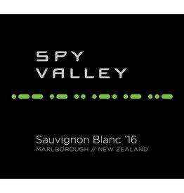 Innocent Spy Valley Sauvignon Blanc