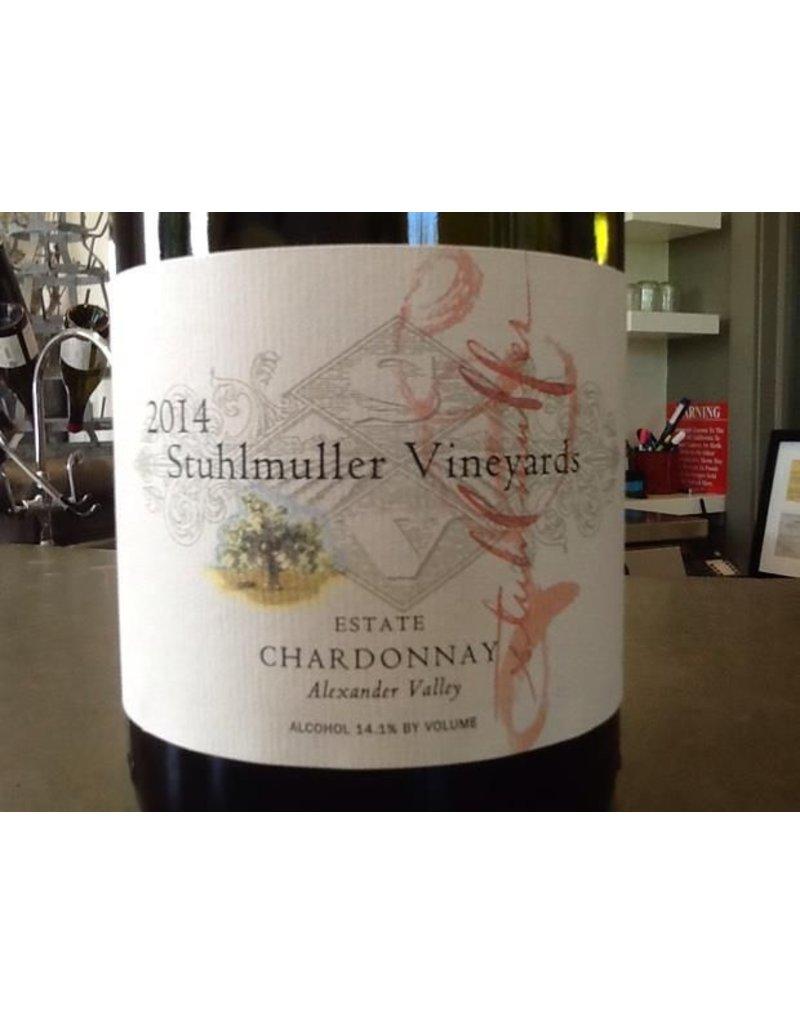 Charming Stuhlmuller Vineyards Estate