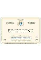 Cellar Domaine Bitouzet-Prieur Bourgogne Rouge