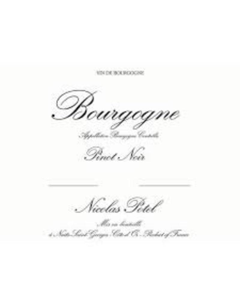 Elegant Nicolas Potel Bourgogne