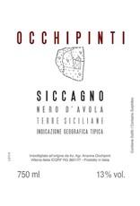 Elegant Occhipinti Siccagno Nero d'Avola