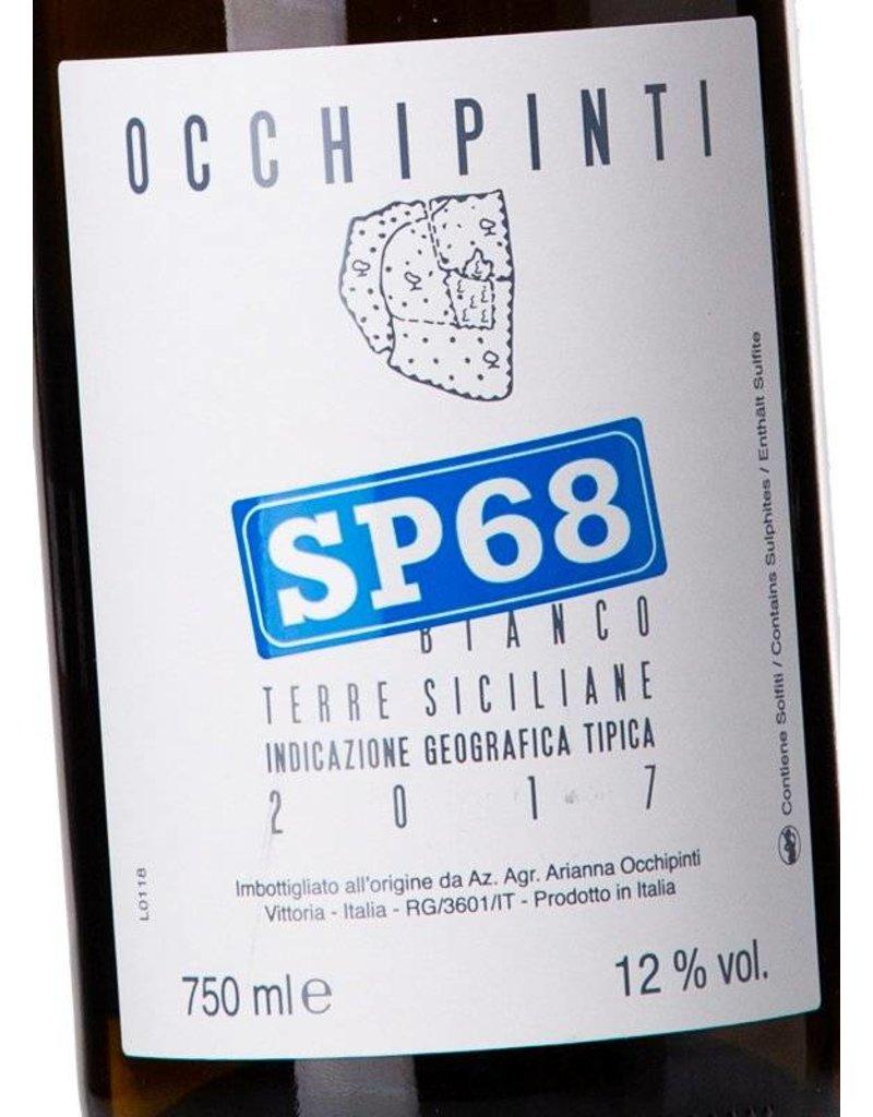Intense Occhipinti SP68 Bianco