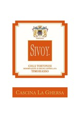 Charming Cascina La Ghersa Sivoy