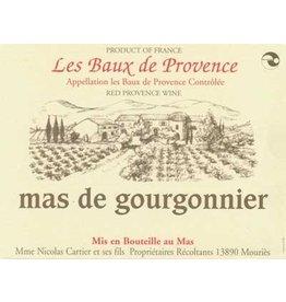 Elegant Mas de Gourgonnier 2015 Les Baux de Provence