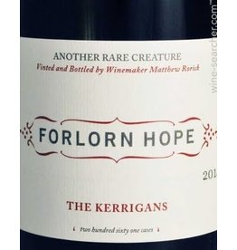 """Elegant Forlorn Hope """"The Kerrigans"""""""