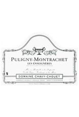 Cellar Chavy-Chouet Puligny Montrachet