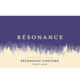 Cellar Resonance Vineyard Pinot Noir 2013