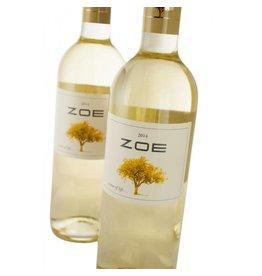 Candid Zoe White
