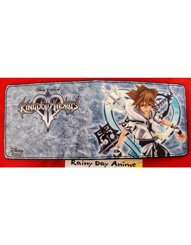 Kingdom Hearts Sora Final Form Wallet