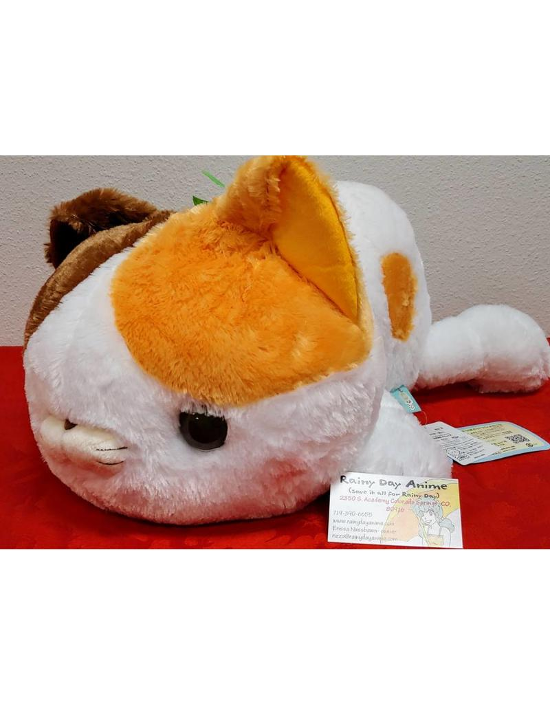 Adorable Cat XL Plush