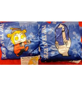 Pop Team Epic Mini Character Cushion PAIR