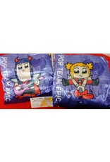 Pop Team Epic Mini Character Cushion PAIR