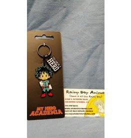 My Hero Academia Deku Keychain