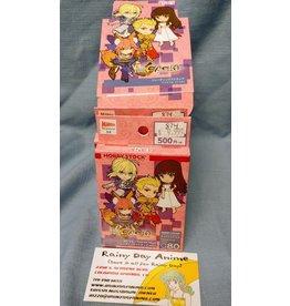 Fate/Extella V2 Strap Blind Box