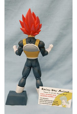 Dragon Ball Super Vegeta Red Choukokubuyuuden Figure