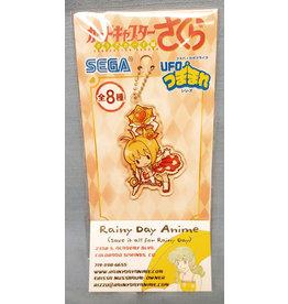 Cardcaptor Sakura Acrylic Keychain 981a