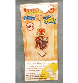 Cardcaptor Sakura Spinner Acrylic Keychain