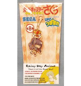 Cardcaptor Sakura Tomoyo Acrylic Keychain