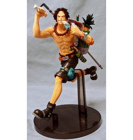 One Piece Traveling Ace Figure