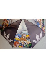 Kingdom Hearts Molded Handle Umbrella 2357