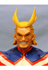 My Hero Academia All Might Age of Heroes Figure