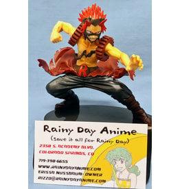 My Hero Academia Kirishima Red Riot Figure