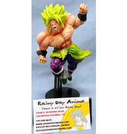 Dragon Ball Super Broly Full Power Z Figure