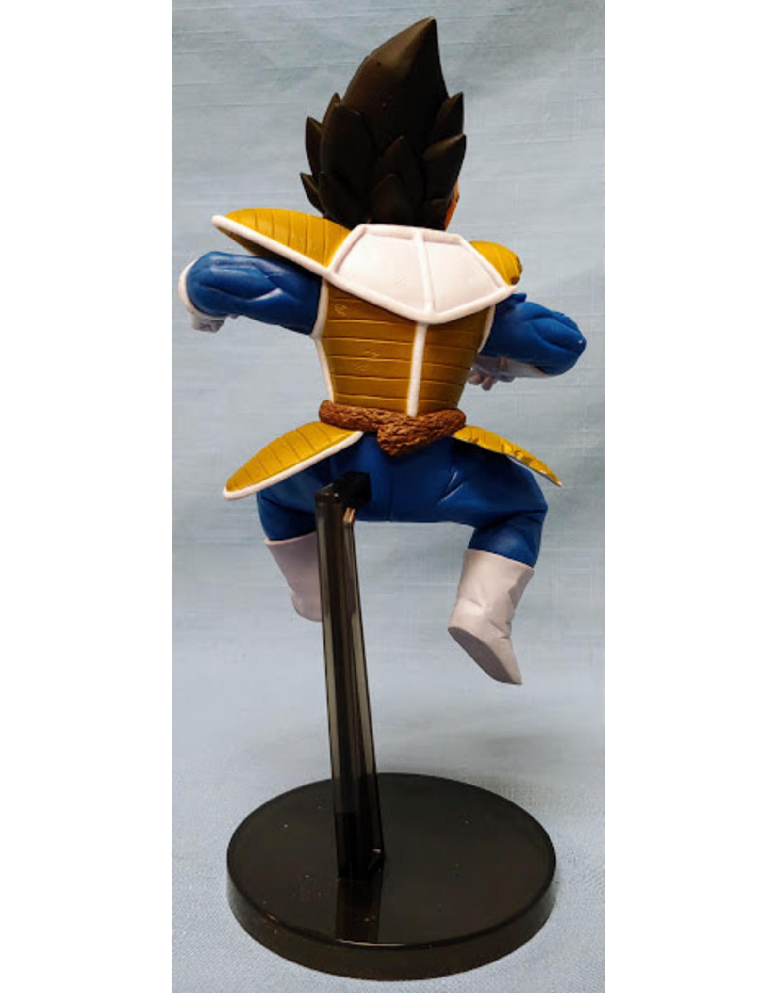 Dragon Ball Super Vegeta Colosseum Figure