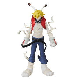 Summer Wars King Kazma Figure