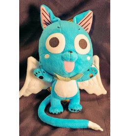 Fairy Tail Happy Flying Plush