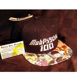 Mob Psycho Cap