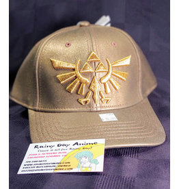 Zelda Gold Hat