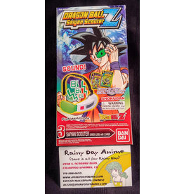 Dragonball Z Scouter w/ Sound Accessory