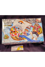 One Piece Thousand Sunny Flying Model Kit