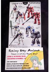 Gundam Universal Unit 1 Model Kit