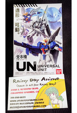 Gundam Universal Unit 2 Model Kit