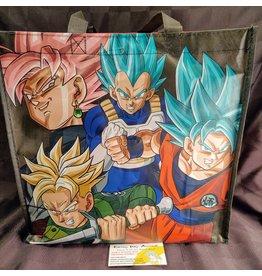 DBZ Dragon Ball Super Tote Bag