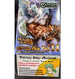 Monster Hunter Plus Vol. 14 Blind Box