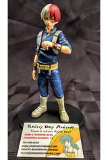 My Hero Academia Todoroki Age of Heroes Figure