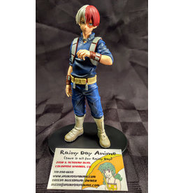 My Hero Academia Todoroki Age of Heroes Figure