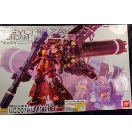 Gundam Thunderbolt Psycho Zaku MG Model Kit