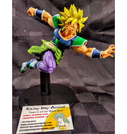 Dragon Ball Super Broly Match Makers Figure