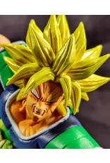 Dragon Ball Super Broly Match Makers Figure