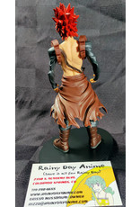 My Hero Academia Red Riot Age of Heroes Figure