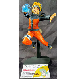 Naruto Vibration Figure